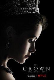 Nyhet: Nedlasting av titler fra Netflix - The Crown Poster