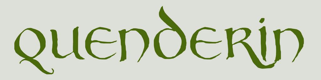 Quenderin Logo