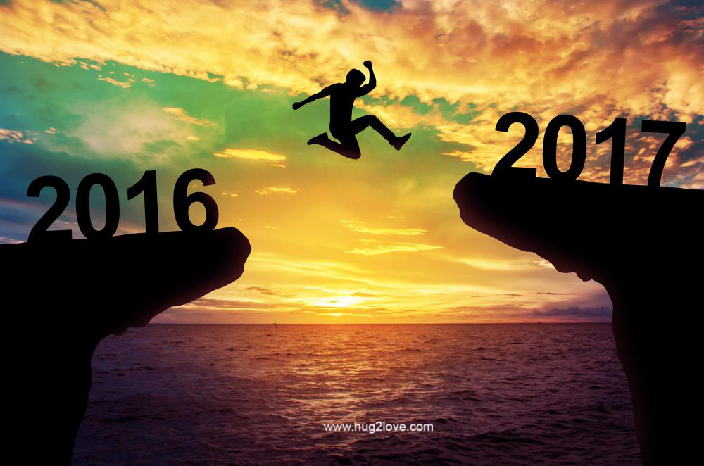 2016 - Et tilbakeblikk